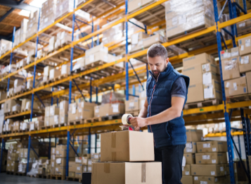 Everything you need to know about Order Fulfilment