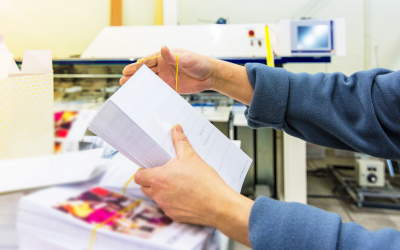 What are the Benefits of Direct Mail?
